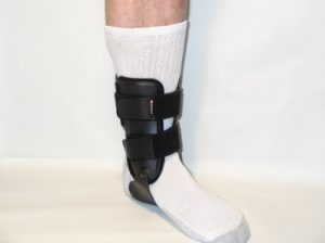 Prescription Ankle Braces - Foot Specialists of Greater Cincinnati
